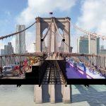 Glass Walkways and Green Spaces: Designers Reimagine the Brooklyn Bridge Experience