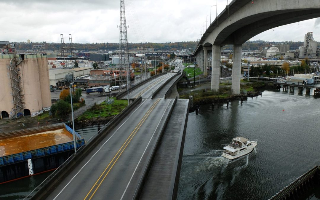 Our Precautionary Plan to Repair and Preserve the West Seattle Low Bridge to Ensure it Continues to Play Essential Role