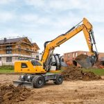 Excavators: Easy going Machines