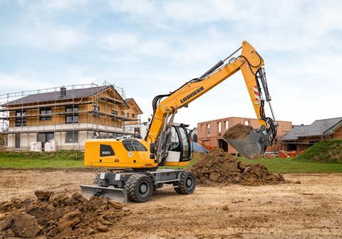 Excavators: Easy going Machines