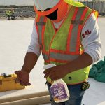 COVID-19 Crisis: Roofers Re-emerge with Technology