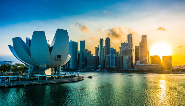 Consortium to Develop Carbon Capture Tech to Curb Singapore's Emissions