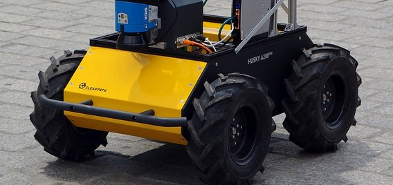 VIDEO ; Robot Roundup: 5 Recent Innovations in Construction Tech