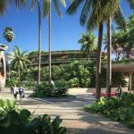 Beverly Hills to Turn Green with $2 Billion Tree-Filled Development