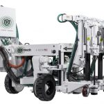Special Tools For Concrete Construction From Curb Roller and Minnich
