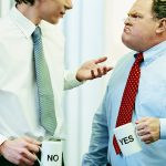 Efficent Communication: How Your Conflict Style Is Hurting Collaboration