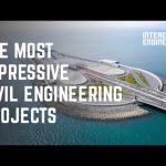 The most impressive civil engineering projects