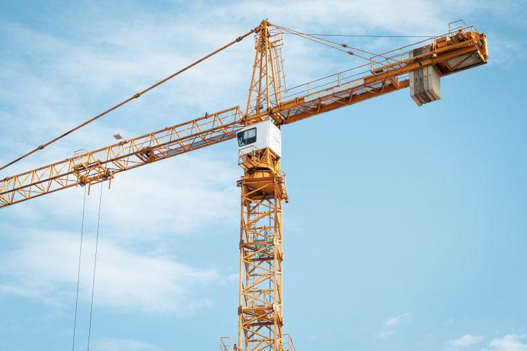 Construction Technology in an Evolving World