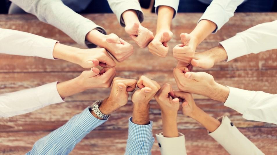 Four Skills That Revolutionize Team Communication