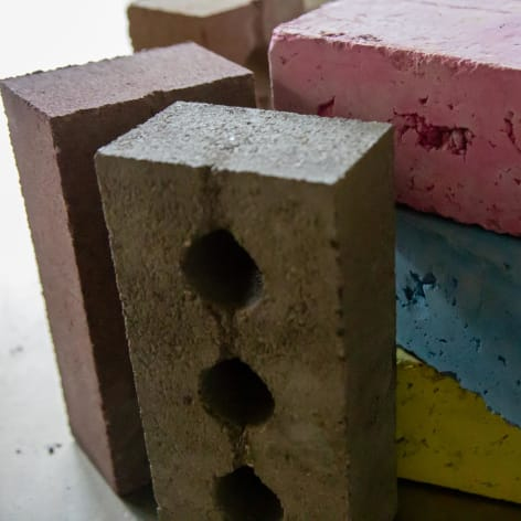 Architecture We've been using the same bricks for over 5,000 years. This engineer says it's time for a change.