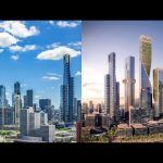 The Greatest Skyline Transformations by 2025