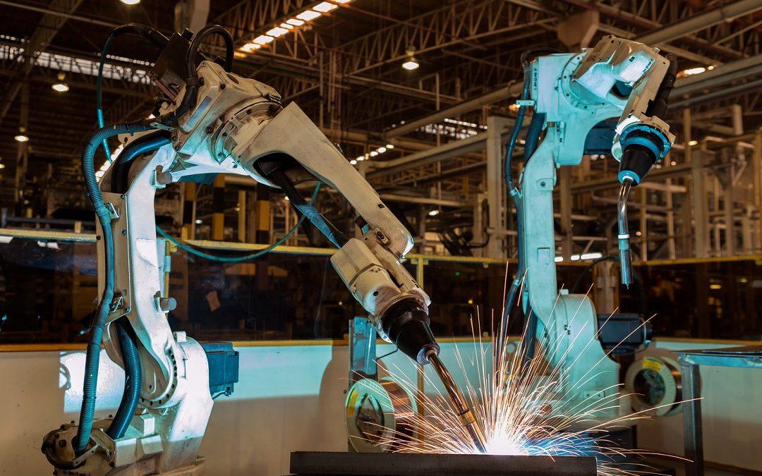A Fully Automated Construction Industry? Still a Long Road Ahead