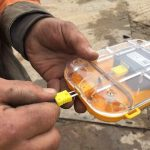 Sensing a Change: Concrete Sensor Technology Gaining Acceptance as Contractors Look to the Future