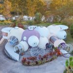 Architect-Built Concrete Bubble House in Australia is for Sale