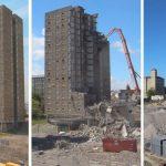 Don't Demolish Old Buildings, Urge Architects
