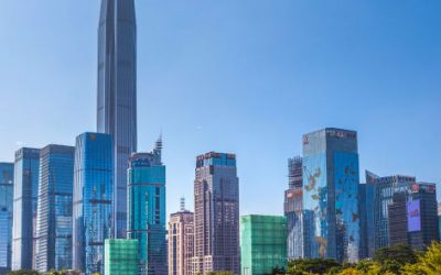 The Shenzhen Effect: Why China's Original 'Model' City Matters More than ever