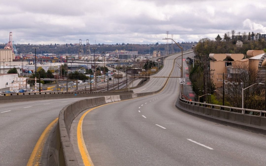 Cost-benefit Analysis will Inform City's Decision to Repair or Replace the West Seattle High-Rise Bridge