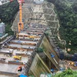 Robotic Construction; Dam Built by Robots? Japan's Obayashi Tests It Out