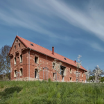 Dilapidated Czech Ruin Harbors 21st Century Surprise