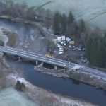 Research Tackles Scour-induced Bridge Failure