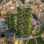 Blooming bBautiful: The World's Best Greenery-covered Buildings