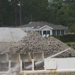 VA Restoration Project Creates Oyster Reefs from Tons of Concrete