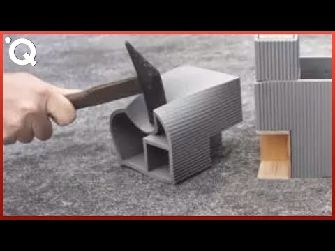 Innovative Construction Inventions
