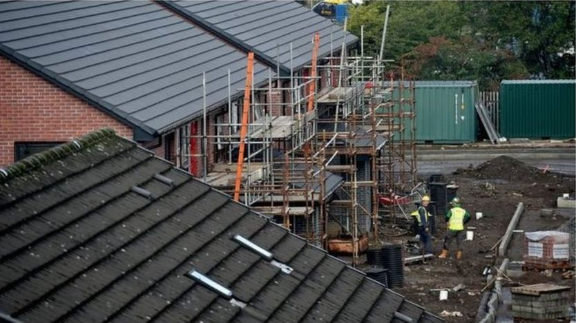 New Affordable Homes 'Can Build Recovery from Pandemic'