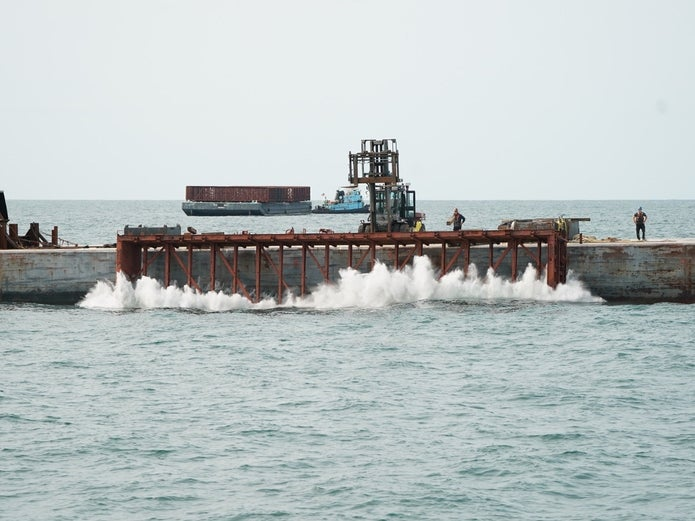 VIDEO – State Expands LI's Artificial Reefs With Old Train Cars