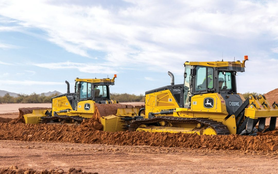 Technology Catch-Up: Construction Industry Strives to Adapt, Adopt, Reshape