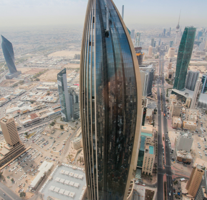 SSH Delivers New Iconic Headquarters Building in Kuwait