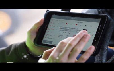 Acciona Unveils Digital Tool to Monitor Earthmoving Machinery