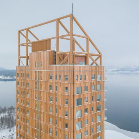 Has the Wooden Skyscraper Revolution Finally Arrived?