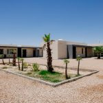 Sustainable Egyptian Desert Campus Offers Model for Green Building