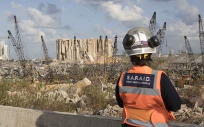 Engineering a Response to the BVeirut Blast