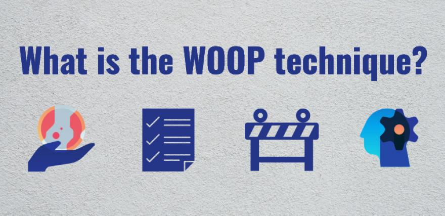 """WOOP"" Your Team's Goals and Find Success"