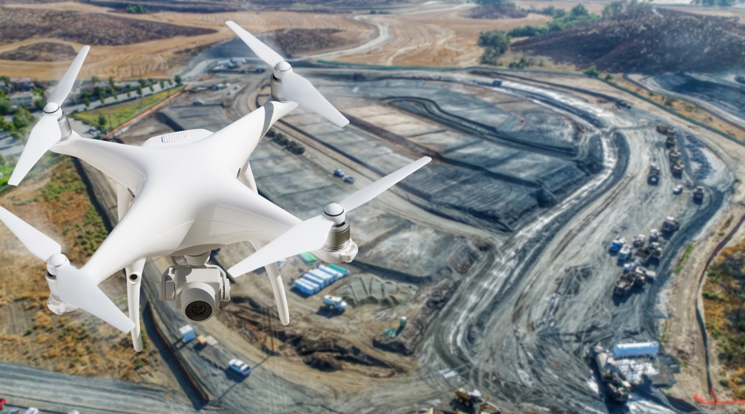 SiteAware Raises $10 Million to Track Construction Zone Progress using Drones and AI