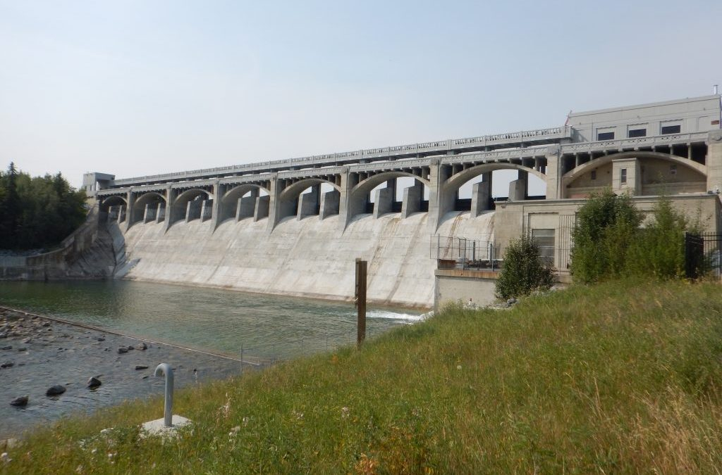 Future of Water | Adding Capacity and Resilience to Canadian dam