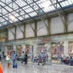 Aberdeen Railway Station £8m Revamp to Begin Later This Year