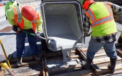 'Link Slabs' Used to Prevent Joint Leaks on Rehabbed Bronx Bridges