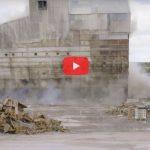 AR Demolition Explosives Work at Croft Quarry