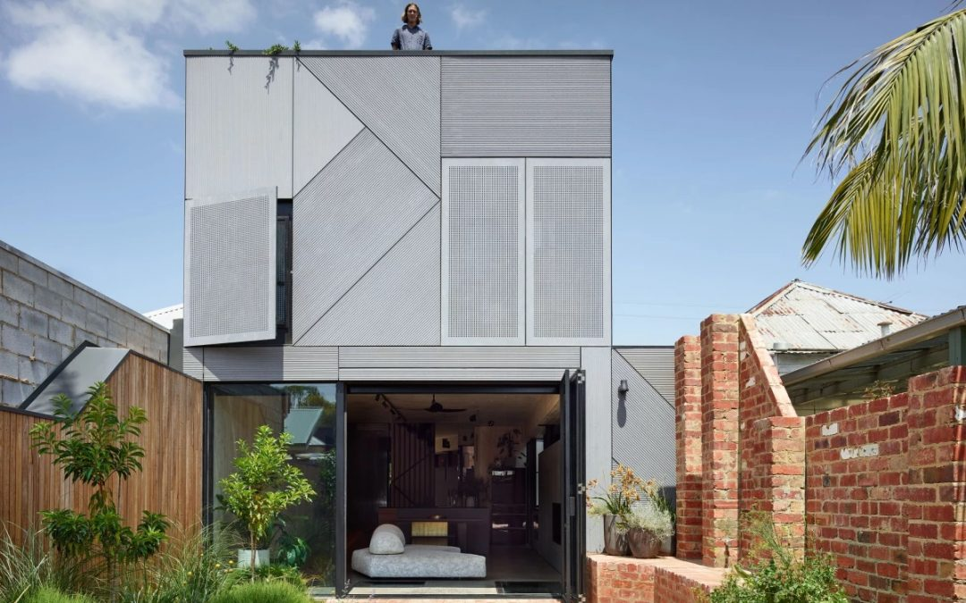"""Fun-filled Union House is child's play – Melbourn's Resedential """"Forever House"""""""