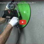 Amazing and very Useful Construction Tools and Ingenious Machines