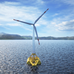 Using precast Concrete in Floating Wind Platform Project - DemoSATH
