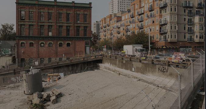 Bridge Renovation: : Preserving and Enhancing the Historic 8th Street Arch Bridge