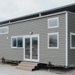 Bay Tree Tiny House is Made for Weekends at the Beach