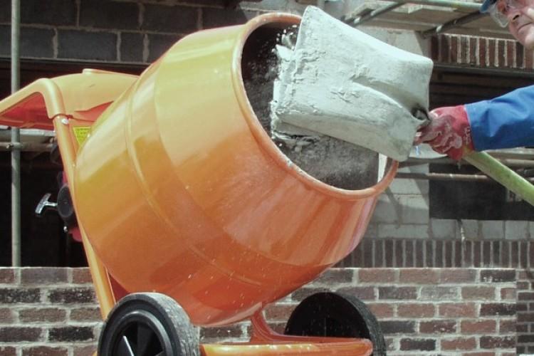 Concrete Sector Produces Roadmap to Carbon Negative