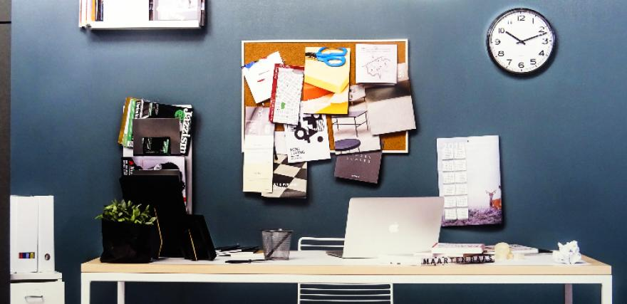 Organizing Your Workspace: 9 Ways to Declutter Your Office and Improve Workflow