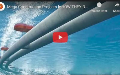 Building of Mega Projects