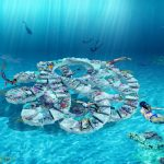 ReefLine Underwater Project: Ambitious Reef and Underwater Park to Feature Staircase for Snorkelers